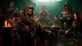 Diablo Inmortal comienza una nueva alfa cerrada: llega la Cruzada