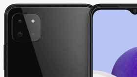 Nuevas imágenes del Samsung Galaxy A22 5G: el móvil 5G más asequible de la marca