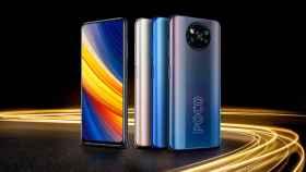 No te lo pierdas: el POCO X3 Pro en oferta en MediaMarkt por 230 euros