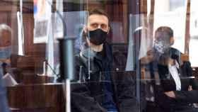 Norbert Feher, durante el juicio por los crímenes que cometió en diciembre de 2017.