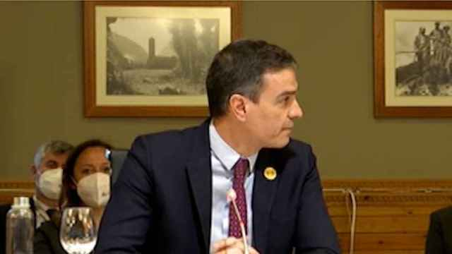 Sánchez promete donar a Latinoamérica 7,5 M de vacunas