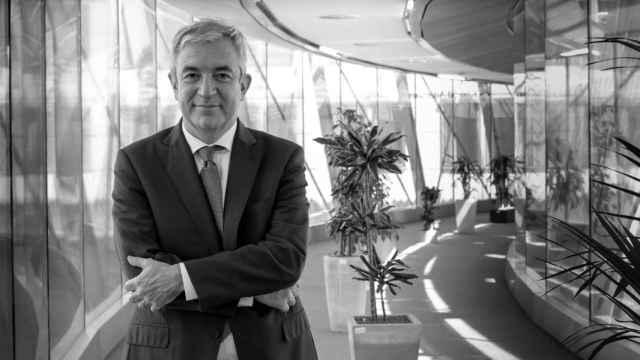 El economista y eurodiputado, Luis Garicano.