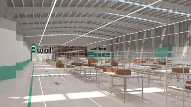Wallbox acuerda con Iberdrola un PPA con autoconsumo en su fábrica y oficinas en Barcelona