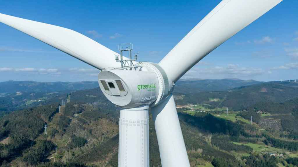 La eólica Greenalia triplica sus beneficios en un año marcado por la COVID