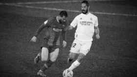 La 'Liga de las estrellas' que debe impulsar Florentino