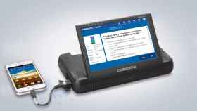Cellebrite vende dispositivos y software para desbloquear móviles