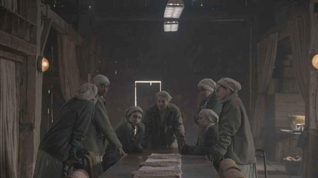 Imagen del episodio 4x02 de 'El cuento de la criada'.