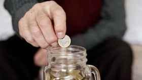 El sistema de pensiones es ya deficitario y cada vez lo será más si se cumplen las previsiones.