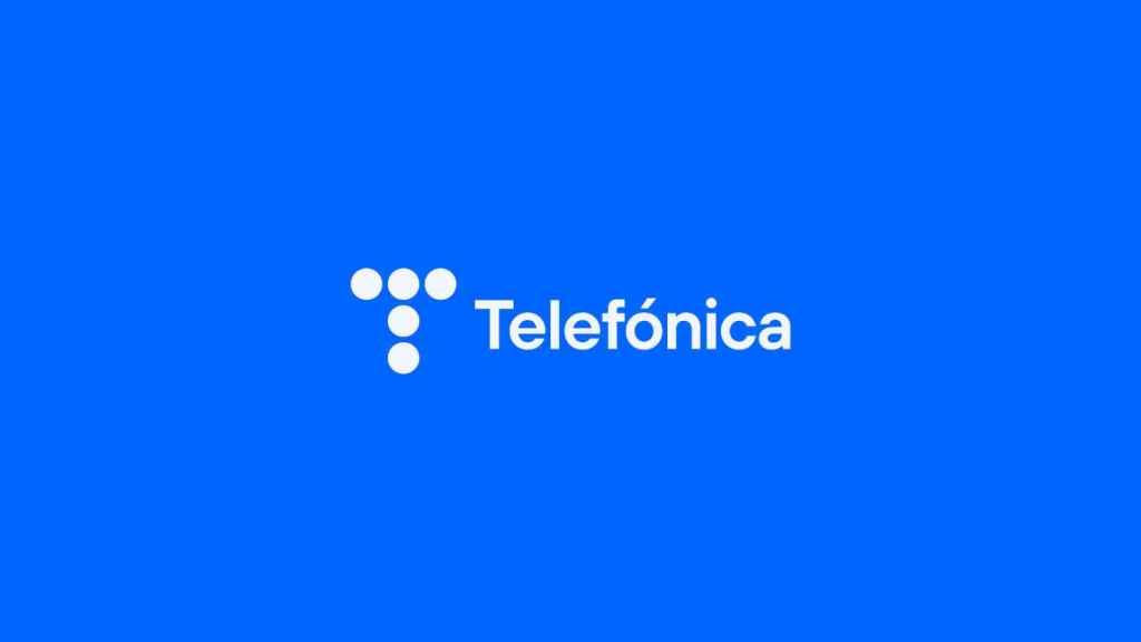 Telefónica estrena nuevo logo: su primer rebranding en más de una década