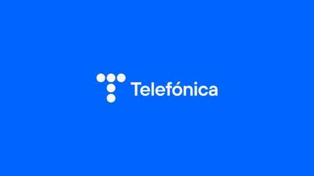 Así han evolucionado los logos de Telefónica en los 98 años de historia de la operadoradora