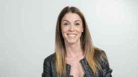 Cristina Martínez, gerente de Productos de Inversión y Ahorro de Triodos Bank.