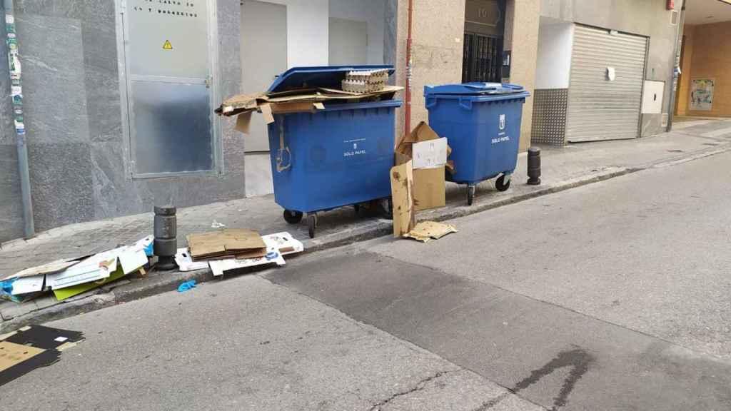 Calle José Calvo 10.