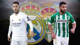 Previa Real Madrid - Betis