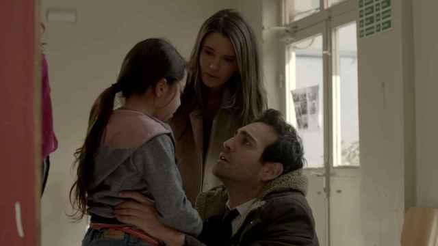 Avance en fotos de 'Mi hija': Candan le pedirá matrimonio a Demir para recuperar en Öykü