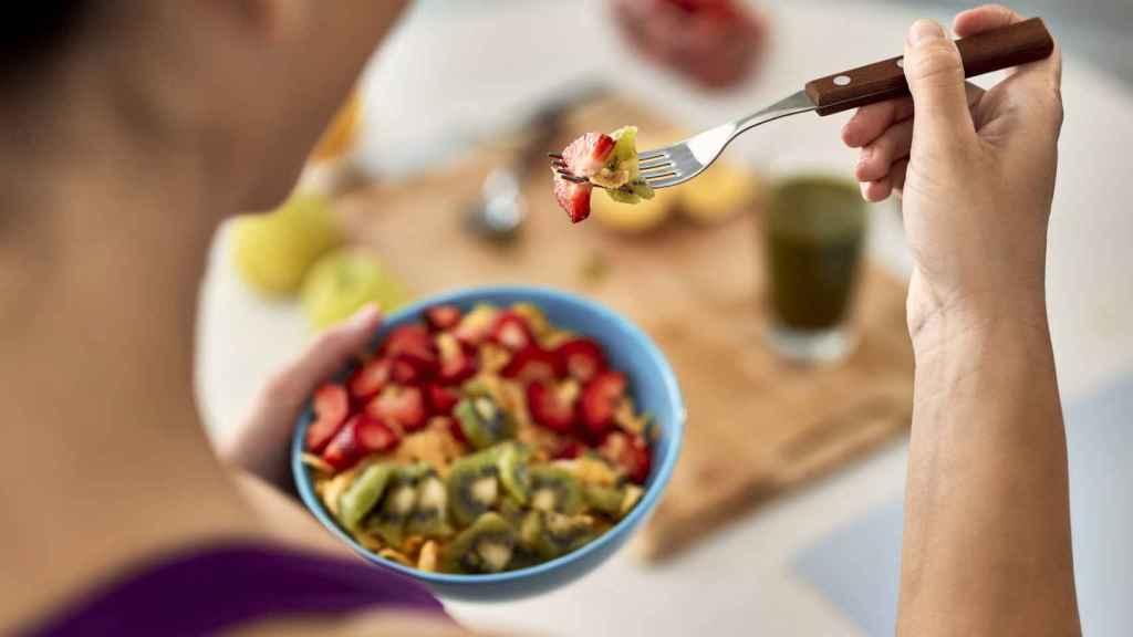 El consumo de fruta se ha asociado con muchos mitos.