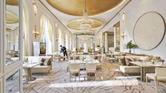 Reabre el Mandarin Oriental Ritz: estas son sus propuestas gastronómicas