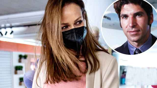 Eva González ha hablado sobre los estudios de piloto de su marido.