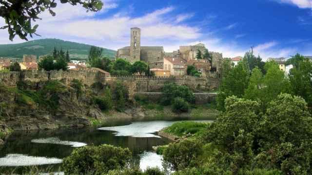 Estos son los pueblos de España donde mejor se come