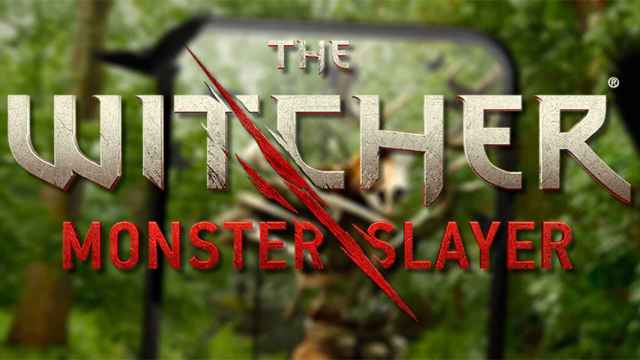 The Witcher: Monster Slayer disponible en acceso anticipado en Android