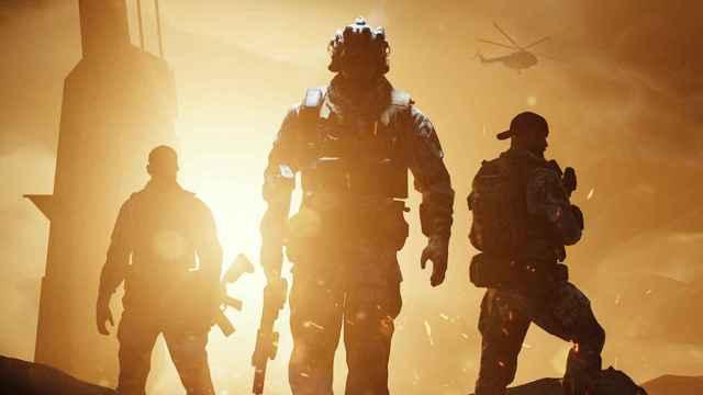 Los 12 mejores shooter online para Android mientras esperas a Battlefield Mobile