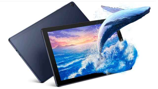 Nueva tablet Huawei MatePad T10: características y precio en España
