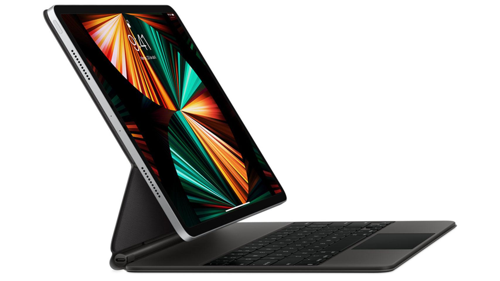 El nuevo iPad Pro de 12,9 pulgadas no funciona con el teclado de 400 euros del año pasado —