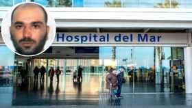 Saimir Sula falleció en mayo de 2020 en el Hospital del Mar (Barcelona)