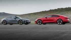 Audi etronGT