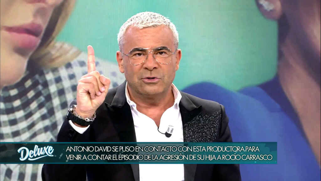 Antonio David intentó vender por 60.000 euros el oscuro episodio de Rocío Flores con su madre