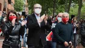 ¿Por qué es importante la presencia de Jorge Javier Vázquez en el acto del PSOE?