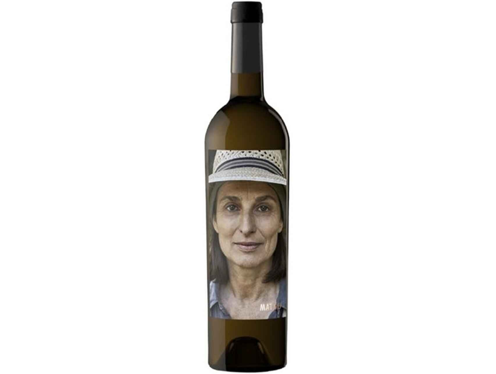 La Jefa, el vino blanco de Matsu.