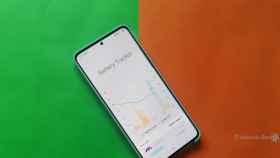 Cómo controlar el uso de batería en tu móvil Samsung
