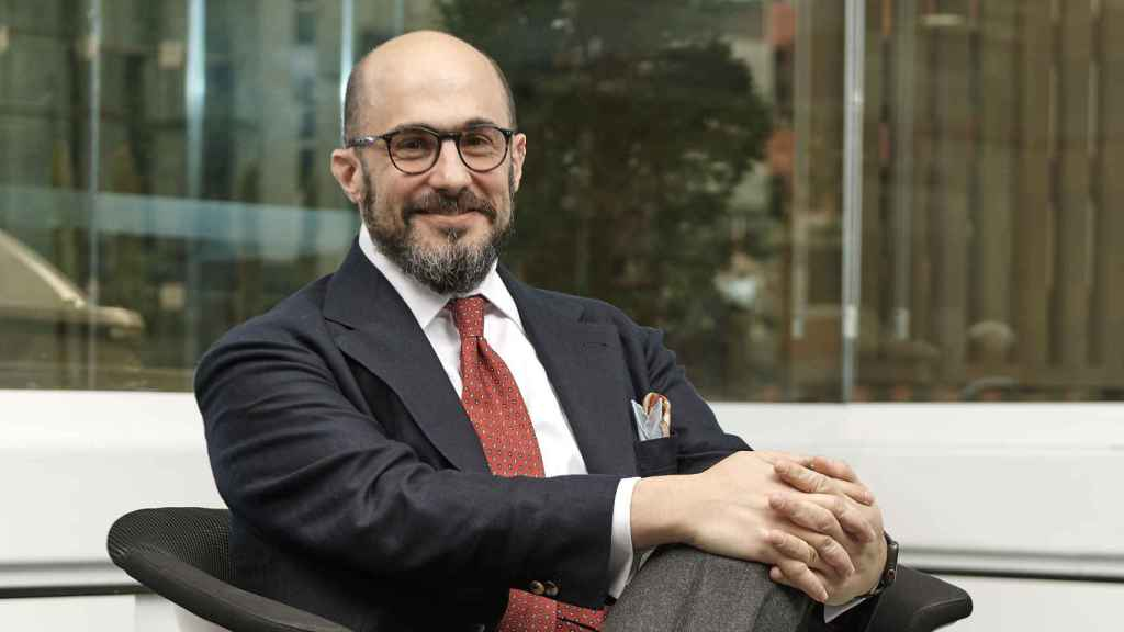 Mariano Belinky, CEO global de Santander Asset Management.