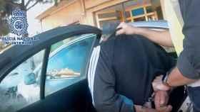 Detenido en Castelló un fugitivo buscado en Marruecos por asesinar a seis miembros de su familia.