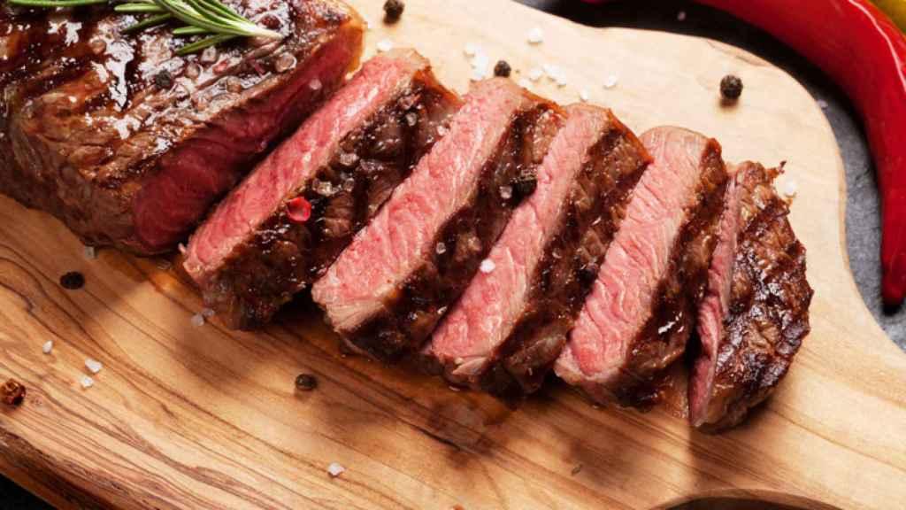Alimentos que están destrozando nuestro hígado sin ser ninguna el alcohol.