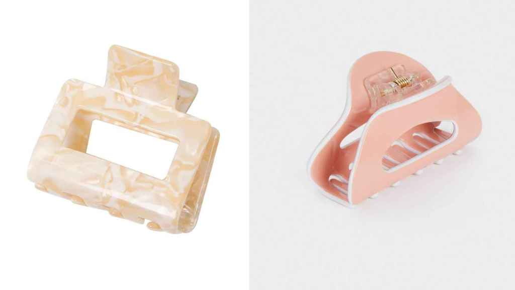 You are the princess and Parfois reinvent the star accessories of the 90s.