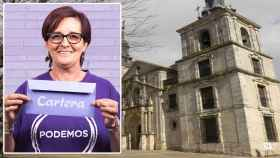 Las puertas giratorias de Podemos: la alcaldesa que enchufó a su hijo acaba colocada a dedo