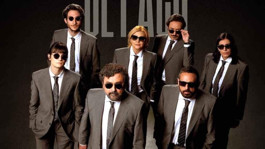 Antena 3 lanza el primer tráiler oficial de la nueva temporada de 'Los hombres de Paco'