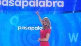 'Pasapalabra': Quiénes son los concursantes de hoy Ivonne Reyes, Angie Rigueiro, Aless Gibaja y Fran Dieli