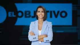 Ana Pastor presentará el especial de 'El Objetivo' tras la cancelación del debate electoral.