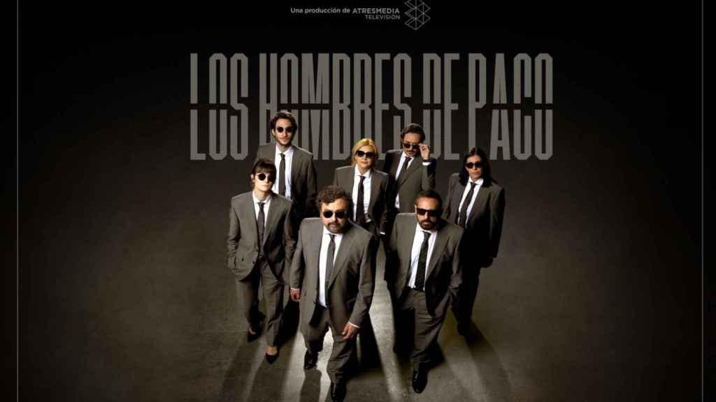 'Los hombres de Paco': Fecha de estreno, sinopsis, reparto y todo lo que tienes que saber