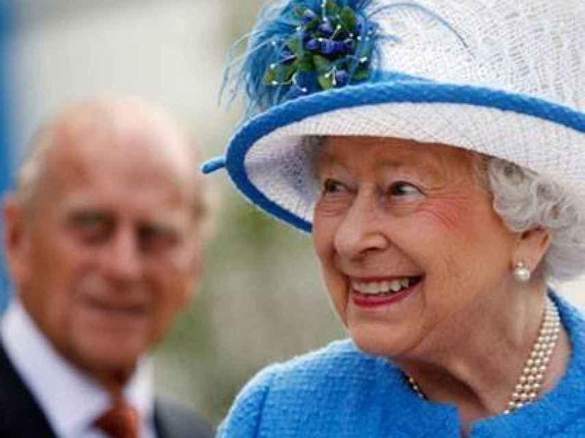 La imagen de las redes de la 'Royal Family' antes de la muerte del duque de Edimburgo.