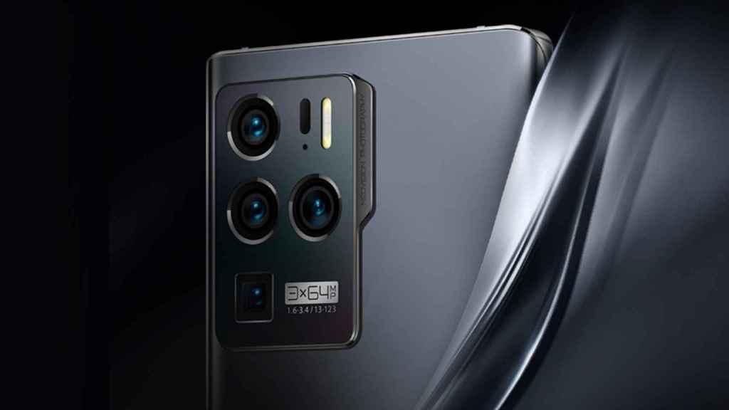 El ZTE Axon 30 Ultra se podrá comprar en España en breve