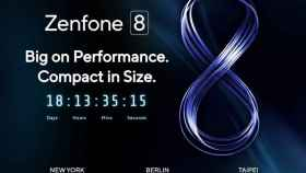 Todo lo que sabemos de los ASUS Zenfone 8 Series