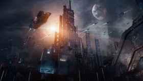 Netease Games te invita a que explores la Vía Láctea con Infinite Lagrange