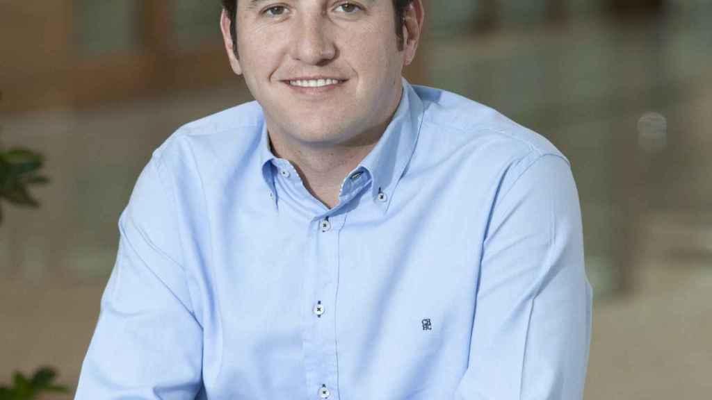 Enrique Medina, director de servicios jurídicos de la futura O2-Virgin.