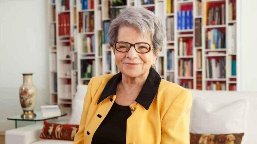 Muere Victoria Fernández, una de las fundadoras de Vicky Food, antiguo Dulcesol.