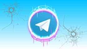Telegram roto