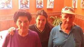 La familia Lara, afectada por el Impuesto de Sucesiones.