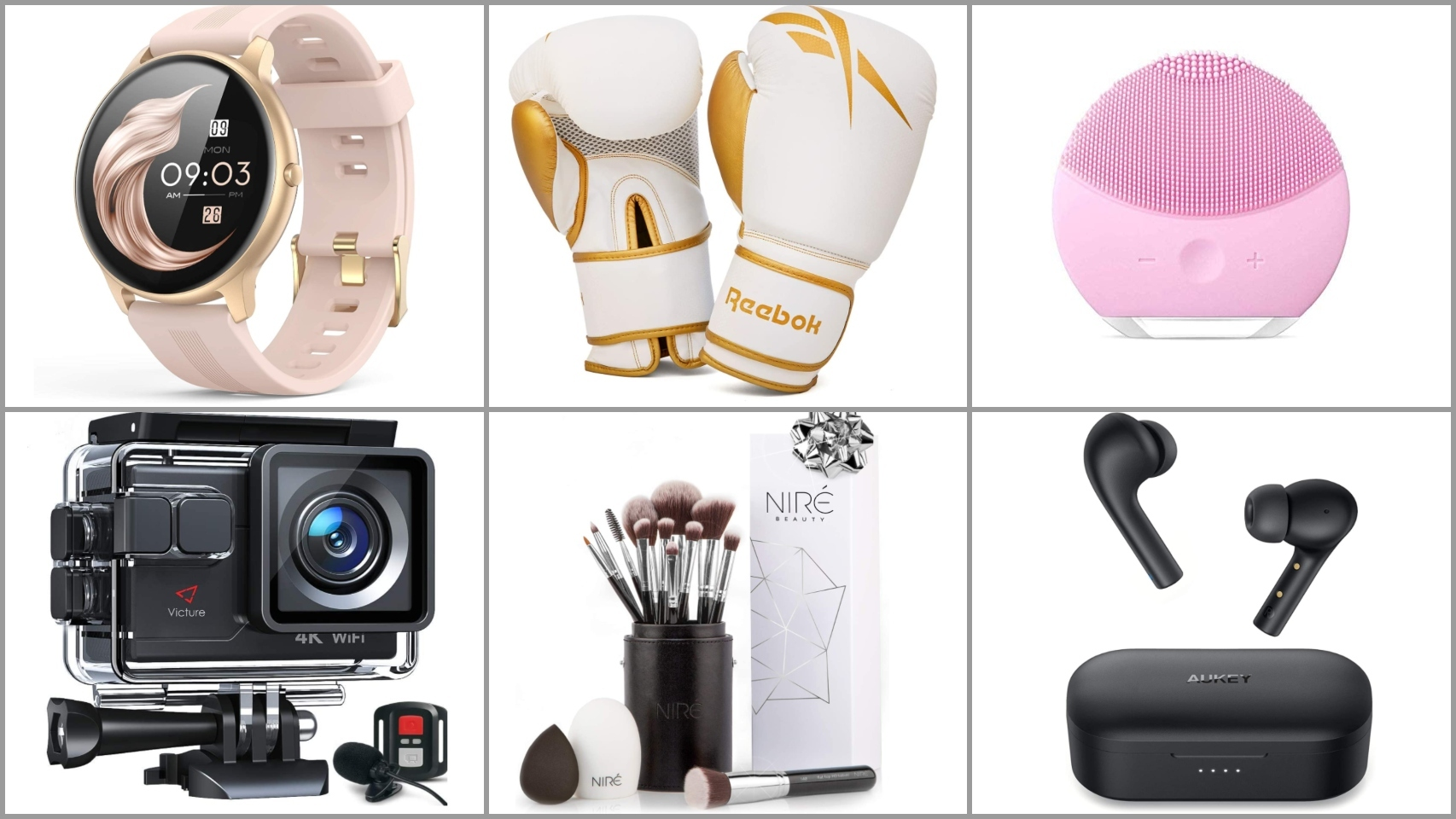 12 regalos para el día de la madre en Amazon: por menos de 50 euros